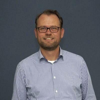 ing. P. Kleine (Peter)