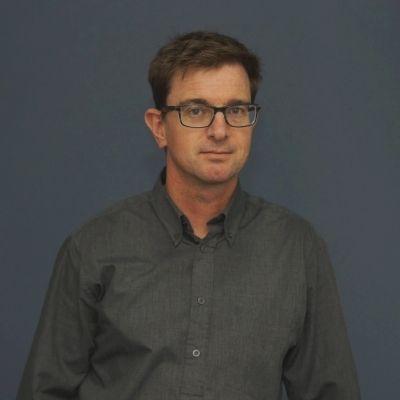 ing. R. Jagerman (Rob)