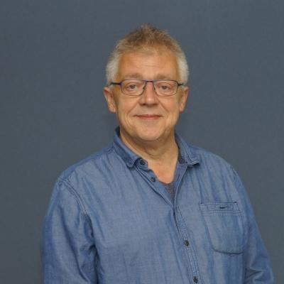 ing. J. Gerrits (Johan)