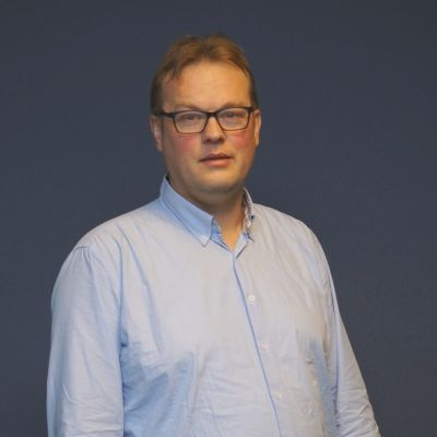 ir. M. Kaspers (Mark)